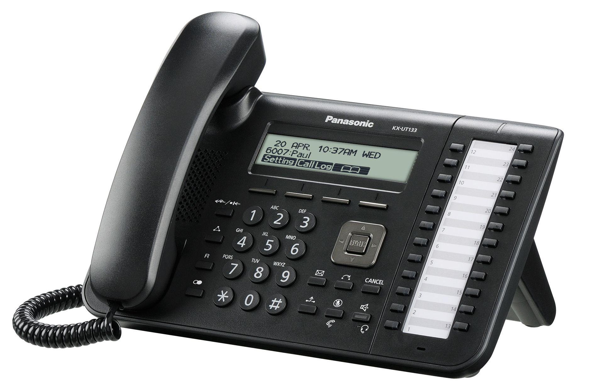 panasonic-kx-ut133ne-b-sip-telefonkeszulek